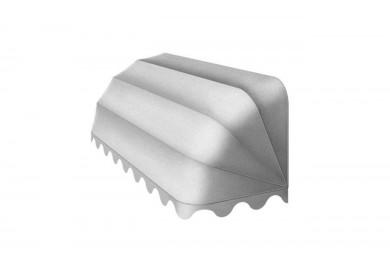 WAREMA Neubespannung für Korbmarkise (Gewebelack / Polyestergewebe / PVC)