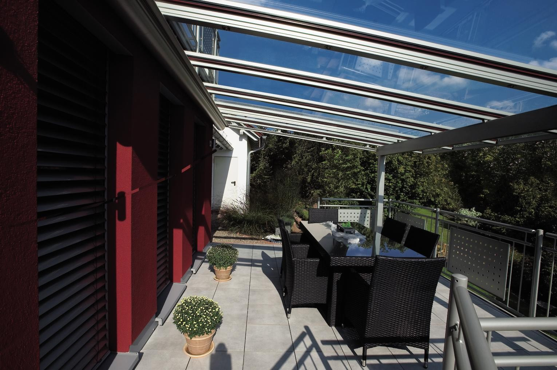 WAREMA • Wintergarten-Markise Climara W10