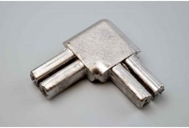 WAREMA Eckstoßverbinder 10 mm